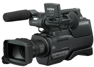 HVR-HD1000J