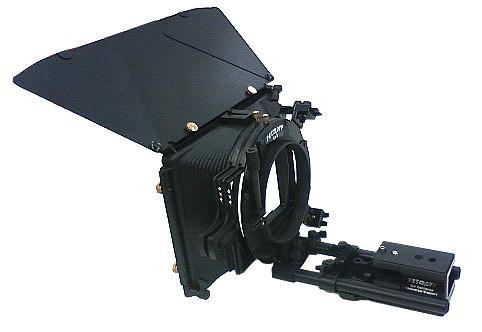 AN442Aハンディカメラ用コンプリートシステム