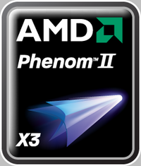 Phenom II X3