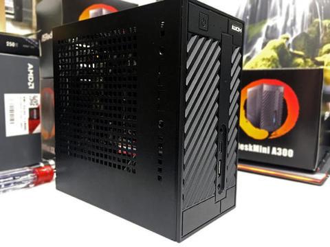 DeskMini A300本体画像