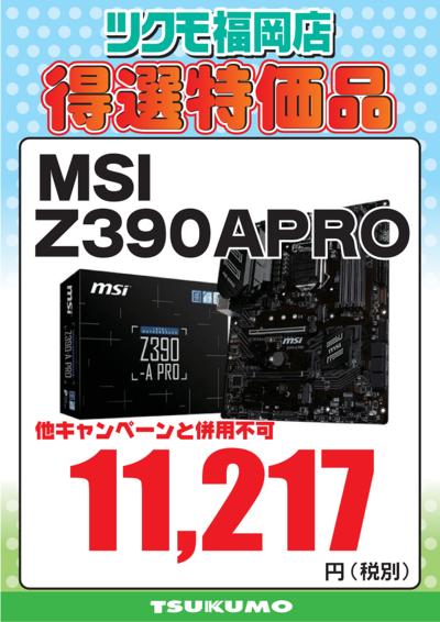 【CS2】Z390APRO.png