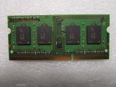 4Gbit DRAM 採用品