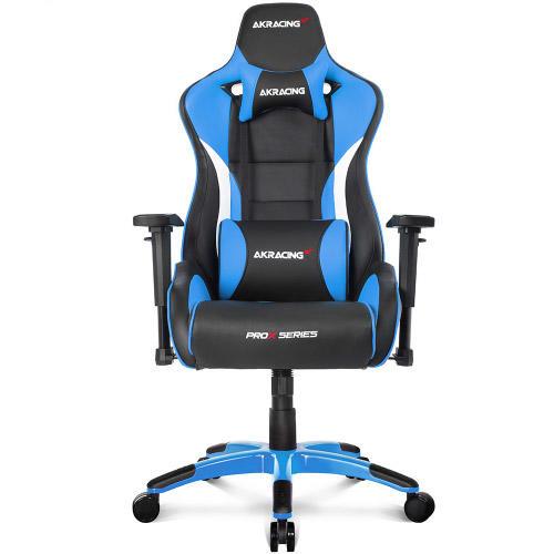Pro-X V2 Gaming Chair (Blue)  PRO-X/BLUE/V2