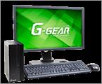 G-GEAR alpha