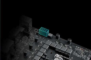 ASUS「ROG STRIX Z390-F GAMING」