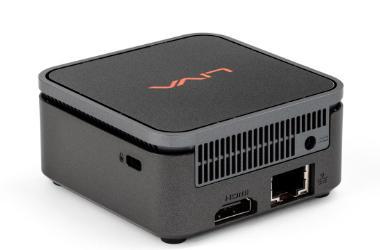 4K/60fps映像出力に対応するHDMI 2.0ポート