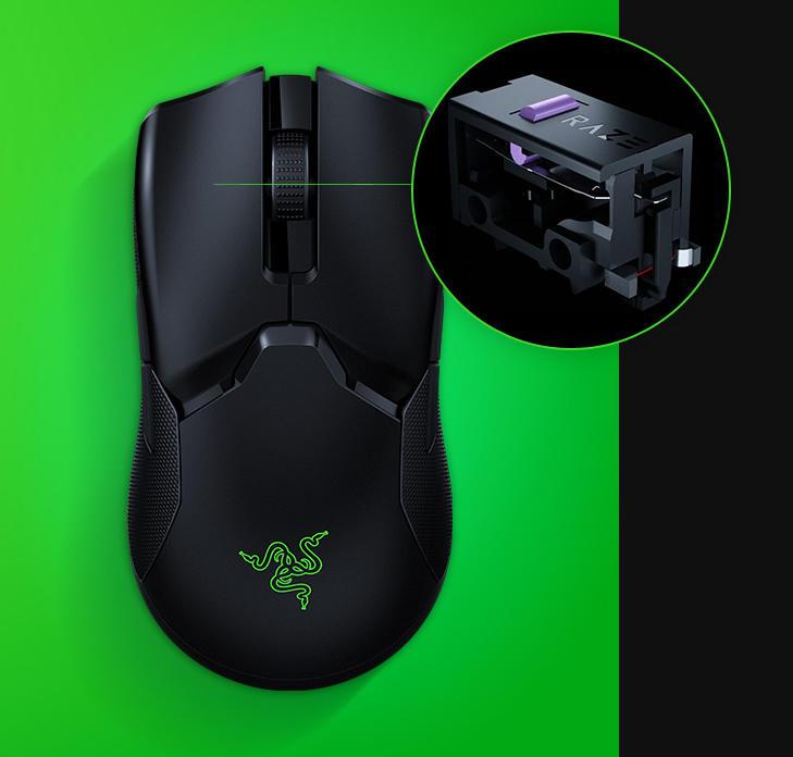 Razer Viper Ultimate